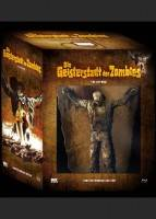 GEISTERSTADT DER ZOMBIES - Limited Undead Collection + Figur