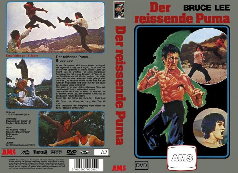 Bruce Lee - Der reissende Puma (Große Hartbox) NEU ab 1€
