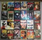 DVD Sammlung - Über 70 Filme (Horror, Action, Uncut...) TOP