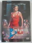 Jennifer Lopez Lets get loud - Latino Megastar LIVE Konzert