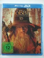 Der Hobbit - Eine unerwartete Reise 3D - Peter Jackson