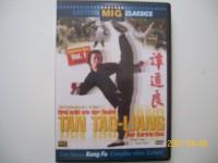 1 Box 2 Filme-Drei wild wie der Teufel , Der Karate Clou