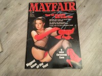 Mayfair Vol. 22 No. 12