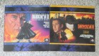 Darkman II + III Return of Durant 2 Die 3 Laserdisc LD engl.