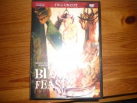 BLOOD FEAST 2  Uncut  HDMV
