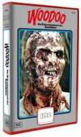Woodoo IMC XT Blu-ray Red Box 250 Limited Ovp (AT) Zombies
