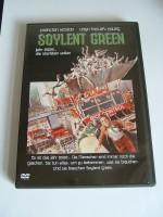 Soylent Green - Jahr 2022...die überleben wollen (selten)
