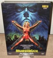 MURDER ROCK lim. 333 X Rated Mediabook B (NEU/ OVP)