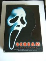 Scream Collection (Teil 1 - 3, im Schuber, 4 DVD´s)