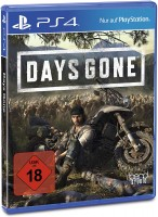 Days Gone ( PS4 ) ( OVP )