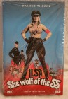 ILSA SHE WOLF OF THE SS, gr. Hartbox, Lim. 283/500, Uncut