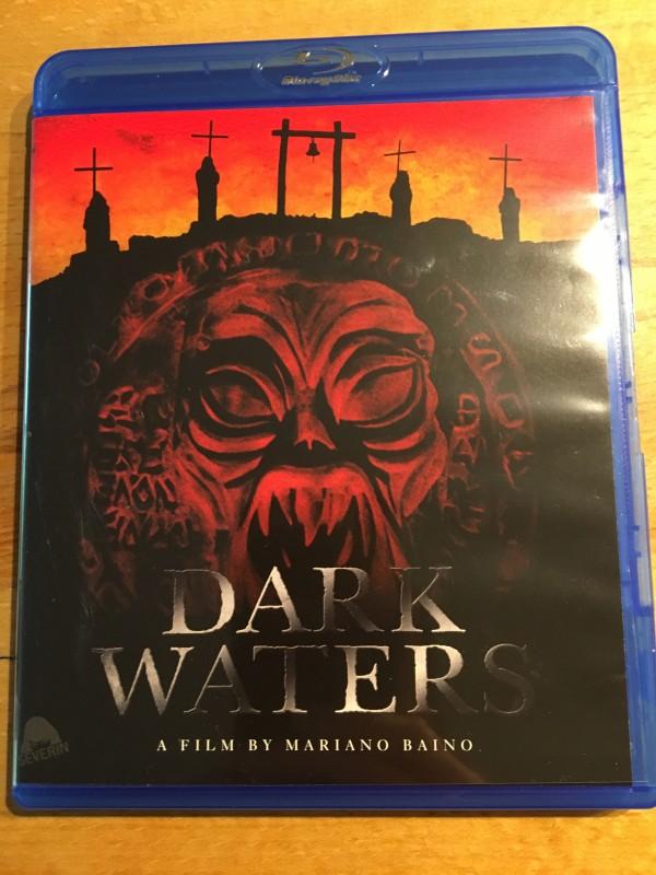 Dark Waters US-Blu Ray Codefree Uncut