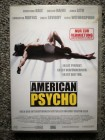 American Psycho UNCUT DVD Christian Bale