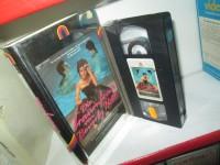 VHS - Die Traumfrau von Beverly Hills - Ally Sheedy - Ascot
