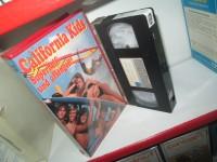 VHS - California Kids - Superheiß und affengeil! - Eurovideo
