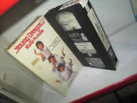 VHS - Young Dragons Kung Fu Kids - Pappe - NTSC