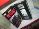 VHS - Psycho 2 - Pappe - NTSC