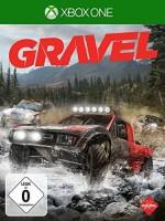 Gravel  ( XBOX ONE ) ( OVP )
