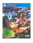 Raiden V ( Directors Cut ) ( PS4 ) ( OVP )