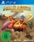 Pharaonic ( Deluxe Edition ) ( PS4 ) ( OVP )