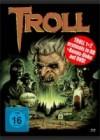 TROLL 1&2 (2Blu-Ray+DVD) (3Discs) - Mediabook