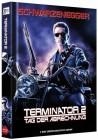 Terminator 2 - Tag der Abrechnung Lim. Uncut Wattiertes Med