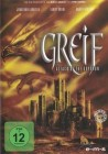 Greif Attack of the Gryphon dt. uncut DVD NEU OVP