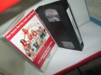 VHS - Die Mädchen von der Tankstelle - VMP SILBER