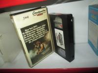 VHS - Die Klapperschlange - Constantin Verschweißt
