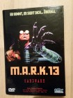 M.A.R.K.13 - Hardware - kleine Hartbox CMV - wie neu!