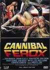 Cannibal Ferox UNCUT limitierte  HARTBOX XT ovp