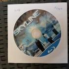 Skyline-Blu Ray