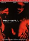 Red To Kill (Amaray) (Cover C / Ltd. auf 333 St.) NEU ab 1€