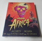 Africa Addio - Mediabook - NEU OVP - Lim. 333