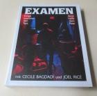 Examen - Mediabook - NEU OVP - Lim. 250