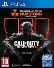 PS4 GAME Call of Duty Black Ops 3 III