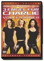 3 Engel für Charlie - Volle Power DVD Gut