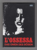 L'Ossessa - Das Omen des Bösen - Mediabook B