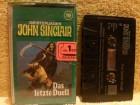John Sinclair Nr. 19 Das letzte Duell MC