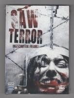 Saw Terror - Limited Uncut NSM Mediabook