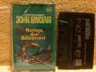 John Sinclair Nr. 83 Maringo, der Höllenreiter MC
