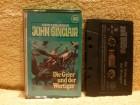 John Sinclair Nr. 88 Die Geier und der WerTiger MC