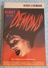 Night of the Demons, gr. Blu-ray Hartbox, X-Rated, Lim 50!