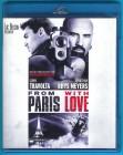 From Paris With Love Blu-ray John Travolta NEUWERTIG