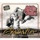Andreas Gabalier  -  Volks Rock'N'Roller OVP
