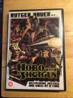 Hobo with a shotgun Rutger Hauer OF DVD Uncut