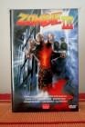 ZOMBIE 3 III Lucio Fulci große Hartbox XT Video Retro Cover