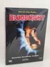 Bloodnight Mediabook + Schutzhülle XT