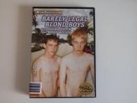 Barely Legal Blond Boys