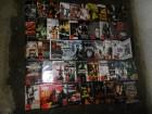 DVD Sammlung Paket 50 Stk. (Horror, Action, Erotik ) FSK 18